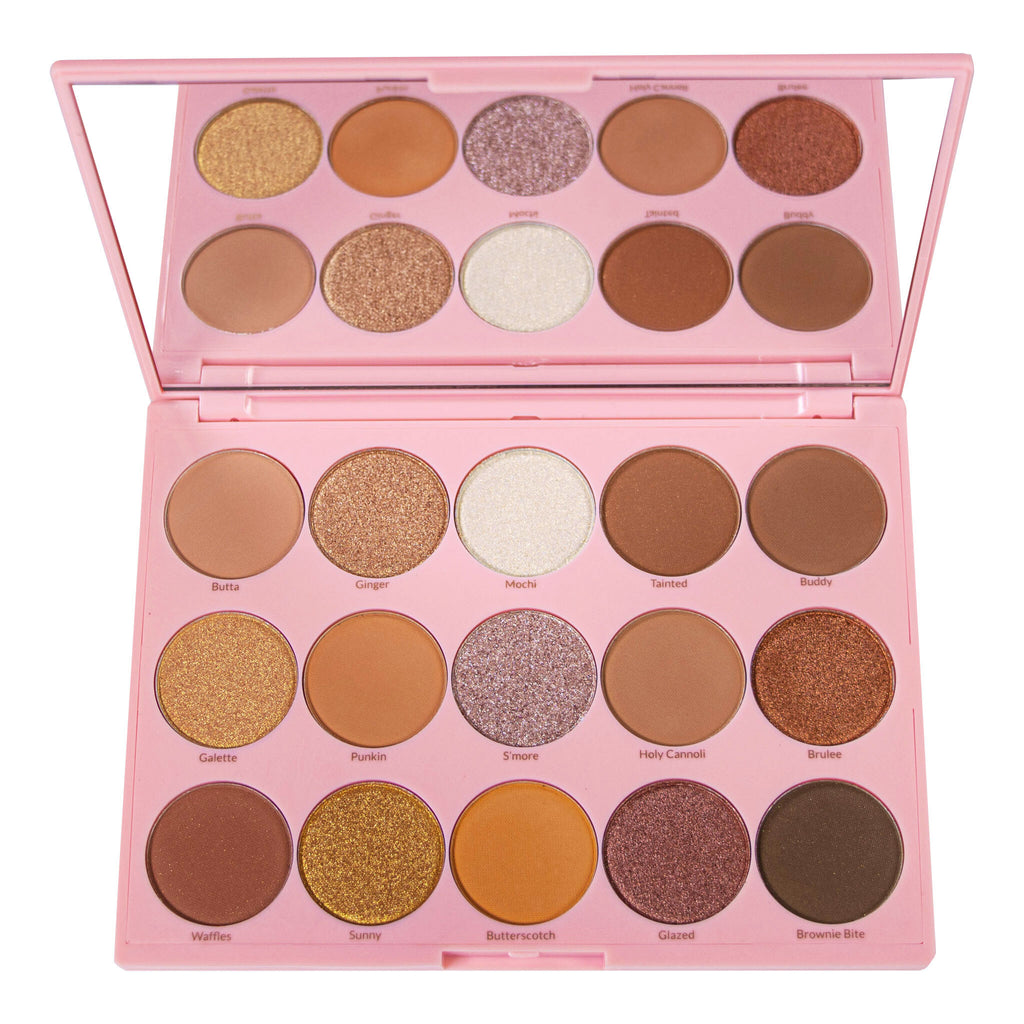 The Happiest & Sweetest - Happy Palette Full Collection Bundle