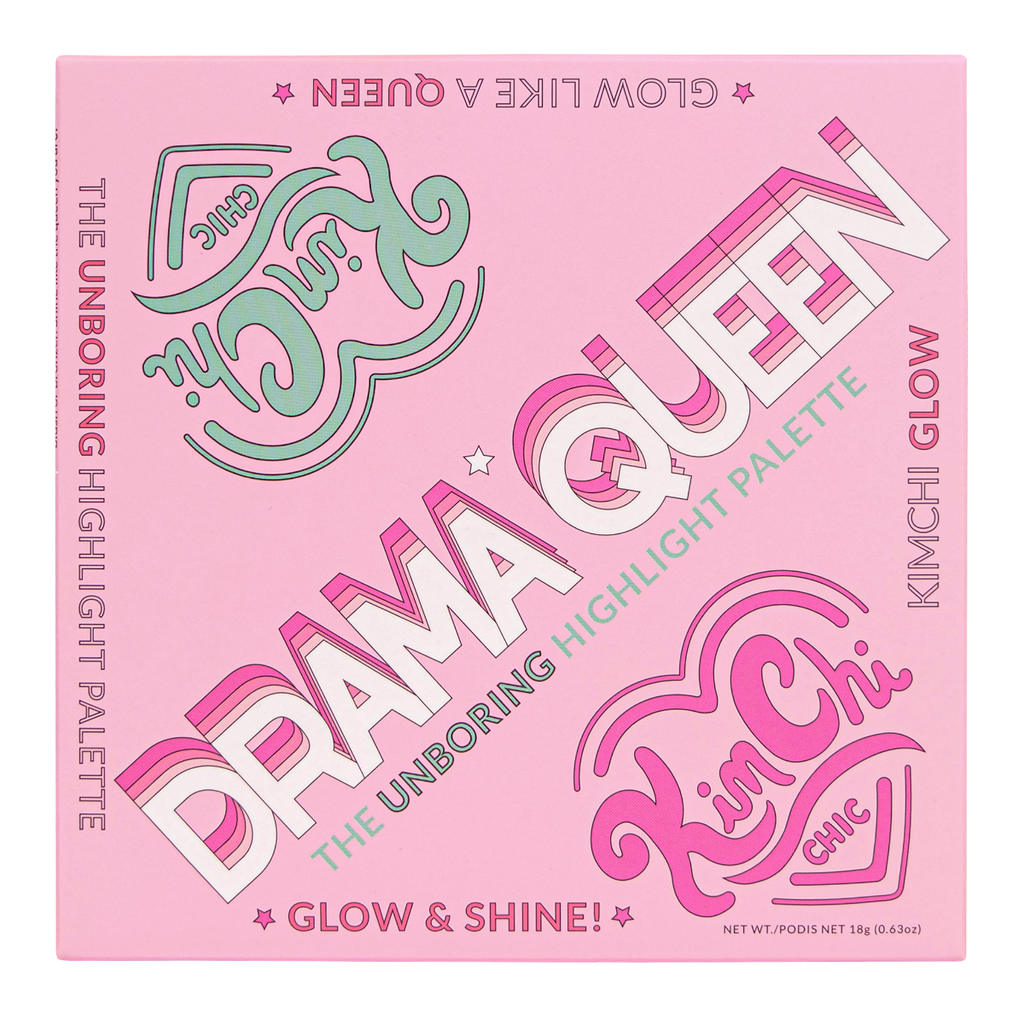 Drama Queen Highlight Package