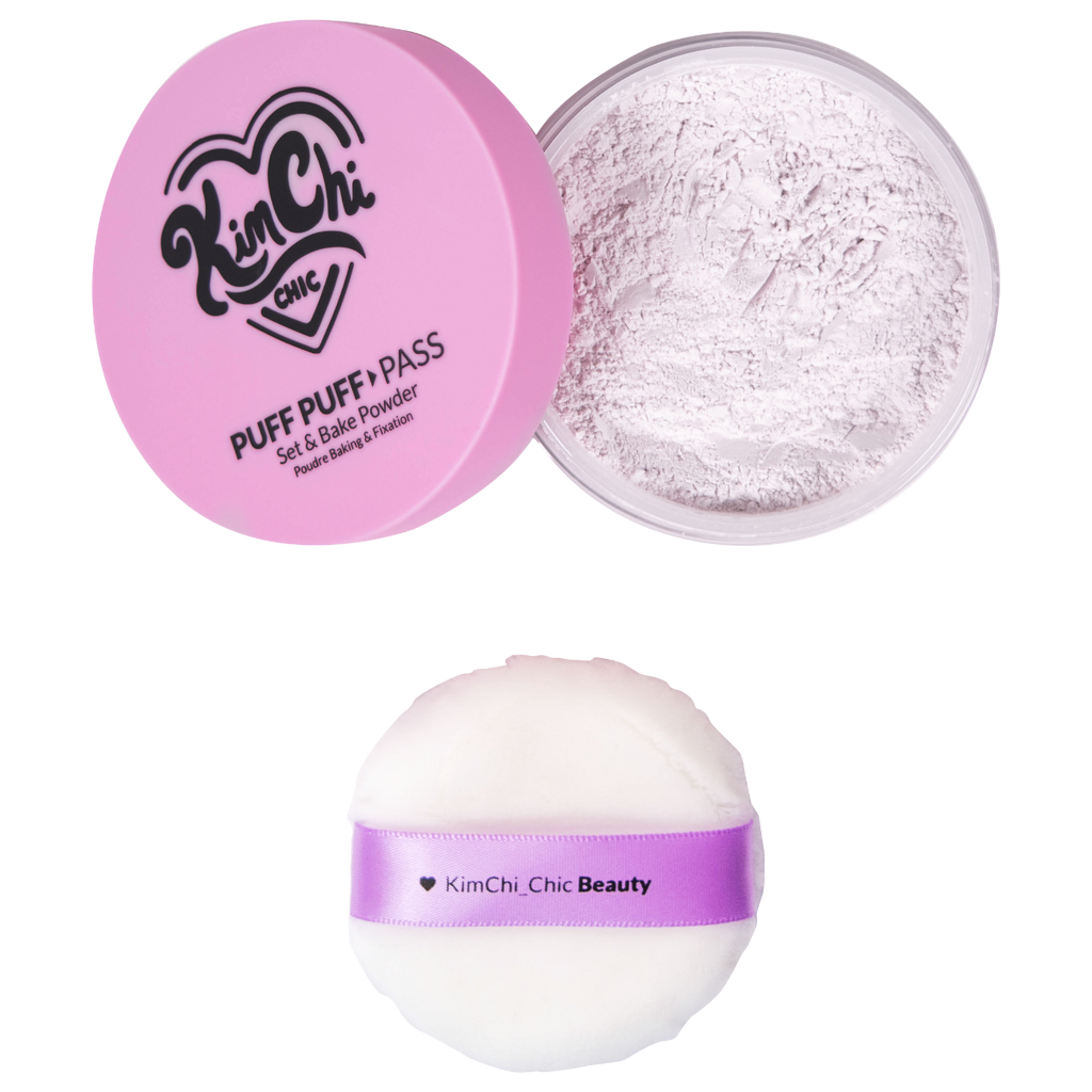 PPP - 01 Ivander and powder puff