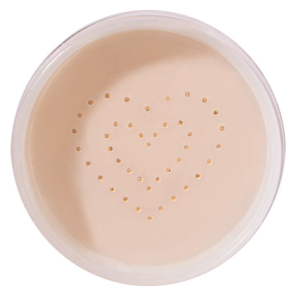PPP - 04 Peachy heart sifter