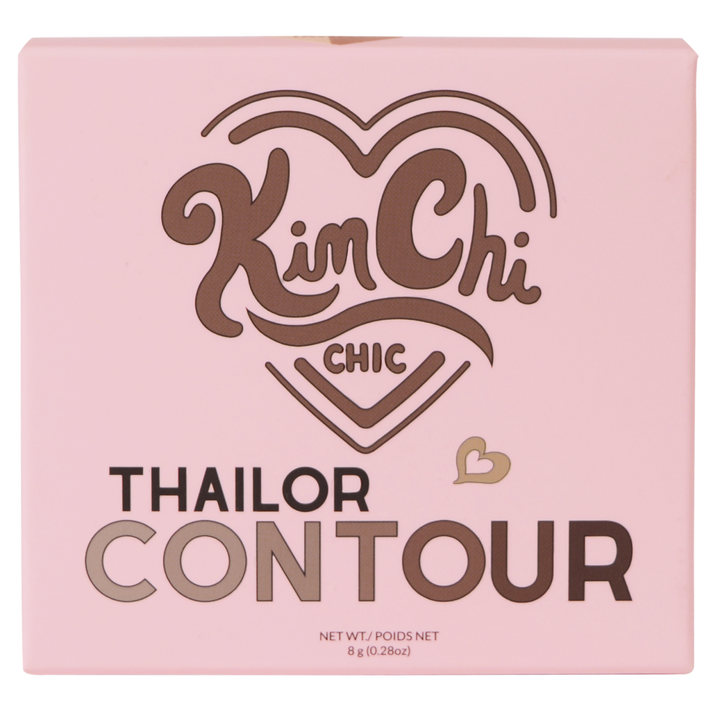 Thailor Collection: Contour 02-Mocha