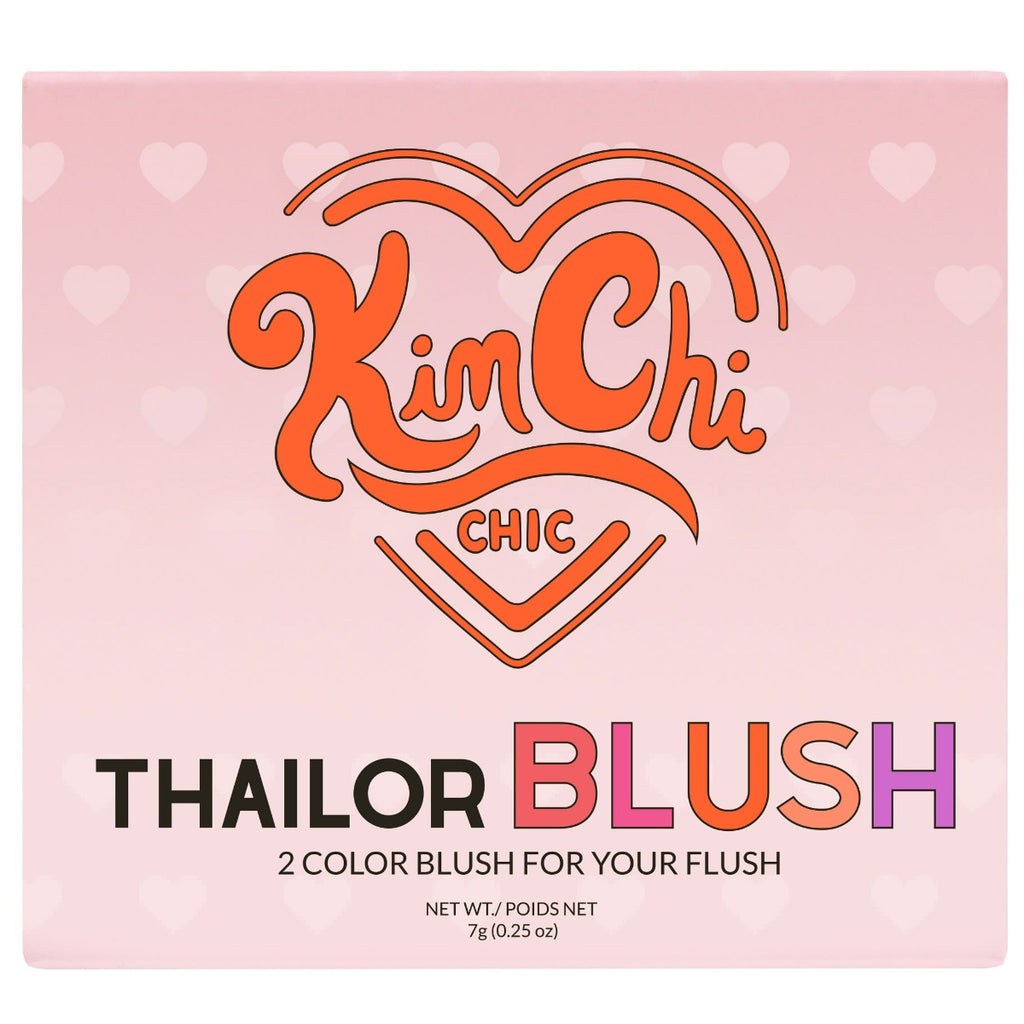 Thailor Collection: Blush 04-Cheeky