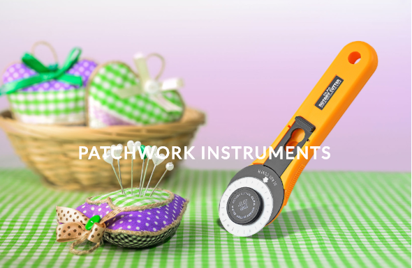 Patchwork Instruments
