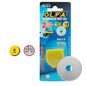 OLFA RB18-2 18mm