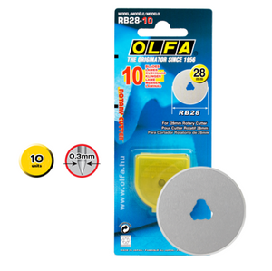 OLFA RB28-10 28mm
