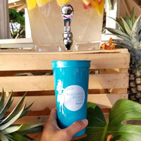 Reusable Souvenir Logo Cup (24oz)