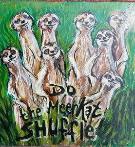 The Meerkat Shuffle - Kimberly_Dawn_Crowder