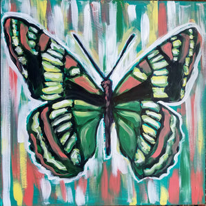 Metamorphosis - Kimberly_Dawn_Crowder