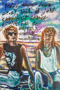 Thelma and Louise - Kimberly_Dawn_Crowder
