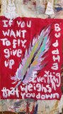 Fly Prayer Flag - Kimberly_Dawn_Crowder