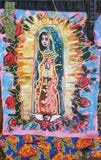 Mother of God Prayer Flag - Kimberly_Dawn_Crowder