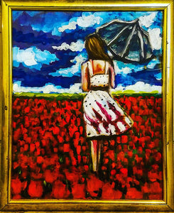 Sleeping Poppies - Kimberly_Dawn_Crowder
