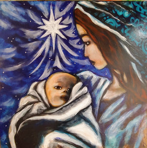 Silent Night - Kimberly_Dawn_Crowder