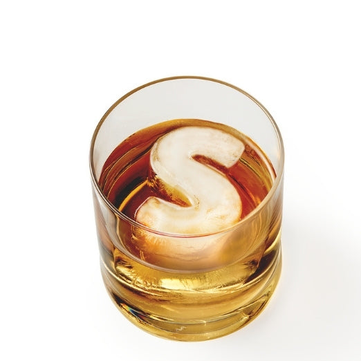 S is for Scotch
