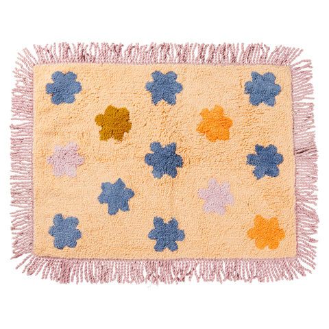Molly Tufted Bath Mat