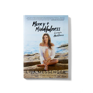 Lisa Messenger - Money & Mindfulness