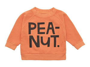 Castle PEA-NUT sweater