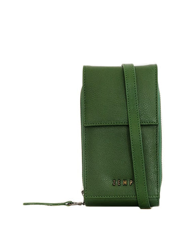 Dreamer Leather wallet/sling crossbody