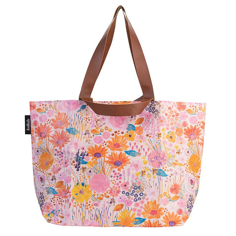 Shopper Tote Kip&Co Field of Dreams