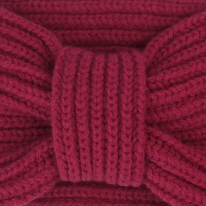 Lambswool Headband
