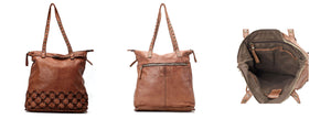 Ollen Shoulder Handbag