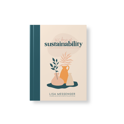 Lisa Messenger - 365 Days of Sustainability
