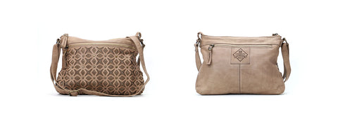 Tayo Shoulder bag with adjustable strap