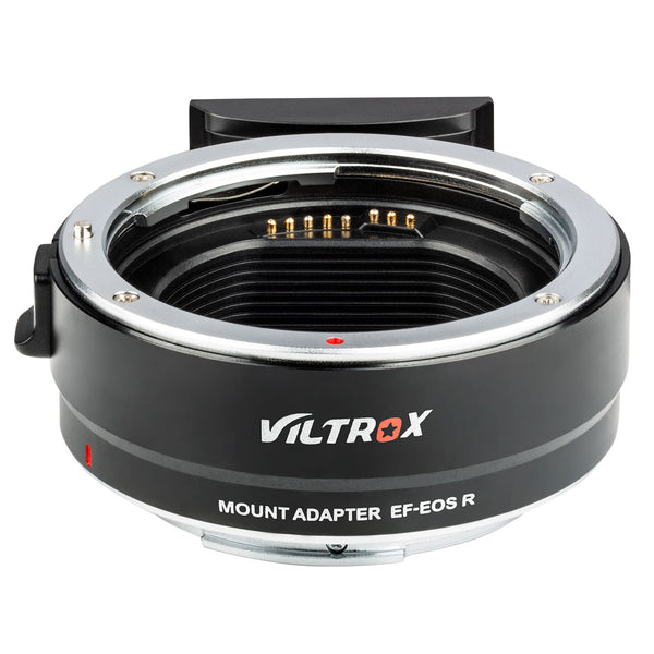VILTROX EF-EOS R Auto Focus Lens Mount Adapter  for Canon EF/EF-S Lens to Canon EOS R Camera Body