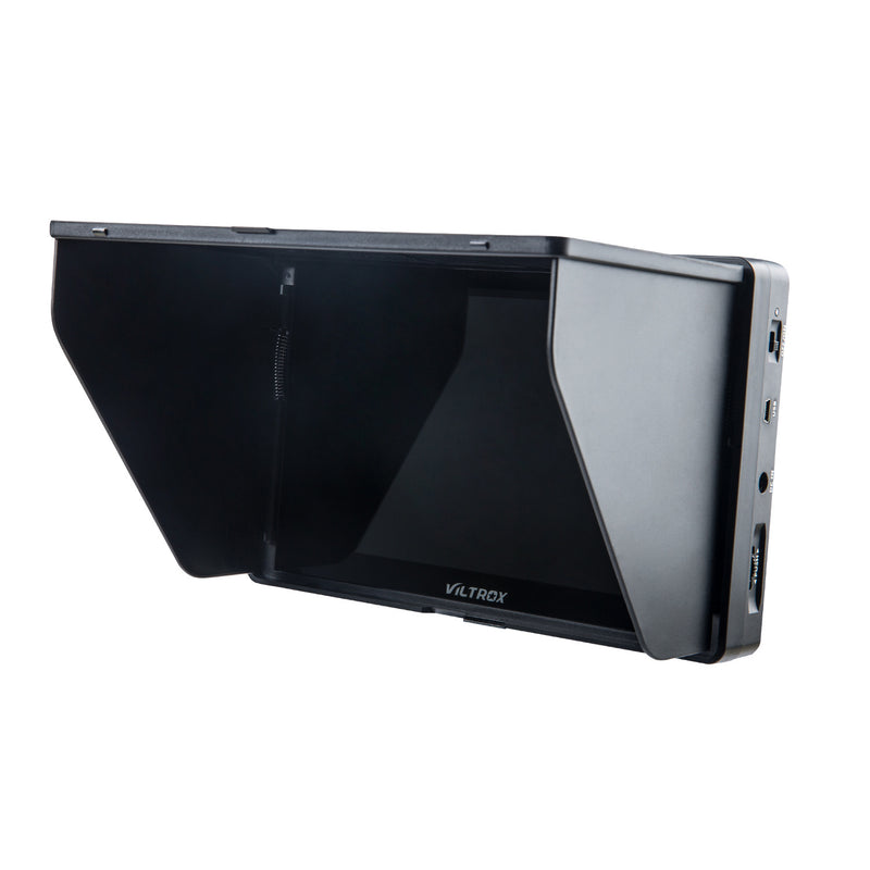 VILTROX DC-70HD Clip-on 7'' 1920x1200 IPS HD LCD Camera Video Monitor