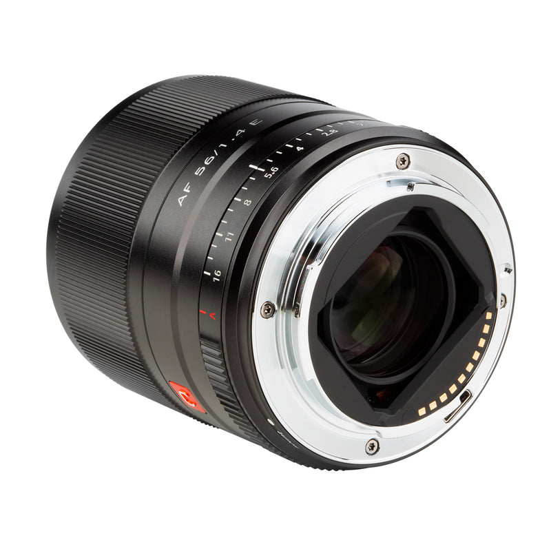 Viltrox Autofocus 56mm F1.4 E-mount Prime Lens for Sony APS-C Mirrorless Digital Camera