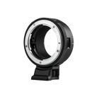 VILTROX NF-NEX Mount Adapter Ring for Nikon G/F/AI/S/D Lens to Sony E Mount Camera