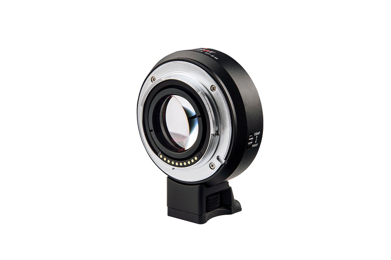 VILTROX EF-E II Auto Focus  Booster Lens Adapter for Canon EF Lens to Sony E-Mount