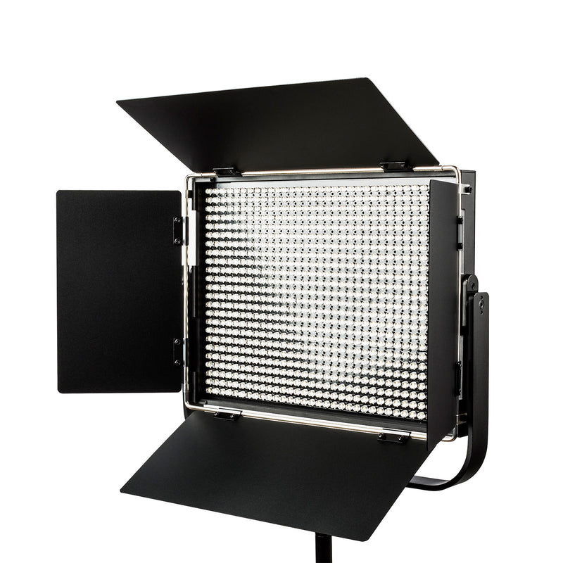 VILTROX VL-D60T Bi-Color 60W 3200K-5600K CRI 95+ LED Video Light Panel with U Bracket