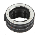 Viltrox DG-EOS M Automatic Extension Tube Canon EF-M mount  mirrorless camera series