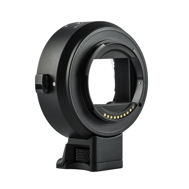 VILTROX EF-NEX IV High Electric Lens Mount Adapter Ring AF Auto Focus for Canon EF/EF-S Lens