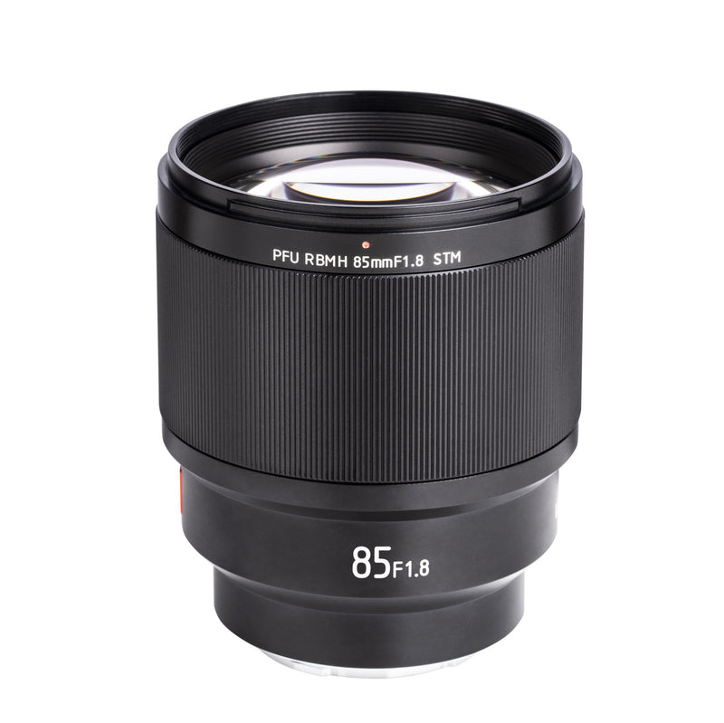 VILTROX 85mm F1.8 STM Full-Frame Auto Focus Sony E-Mount Camera Lens Build Quality Beyond the Lens