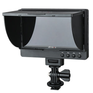 VILTROX DC-55HD 5.5-inch 4K HDMI Field Monitor, IPS 1920x1080 HDMI On Camera Video Monitor
