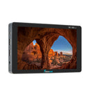 Timbrecod DC-80 7inch HD 4K HD Touch Screen Camera Video Monitor with Inbuilt Battery HDMI Port