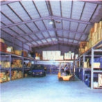 Sanction Industry Warehouse