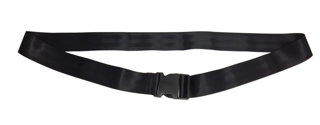 P-SB-01-01 Plastic Buckle Safety Belt