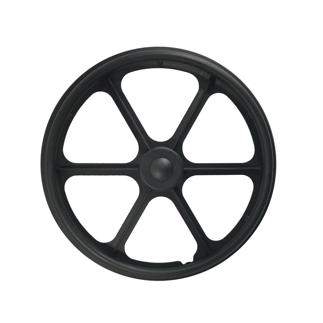 P-WFP-20-01   20'' Fixed Plastic Wheel Rim