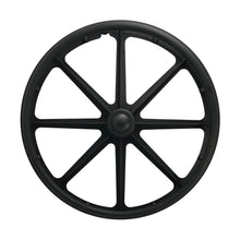 P-WFP-22-01   22''Fixed Plastic Wheel Rim