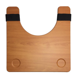 T-001  Wooden Lap Tray