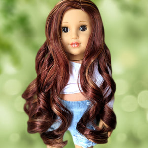 "FLOWING AUBURN | ""Miracle"" 