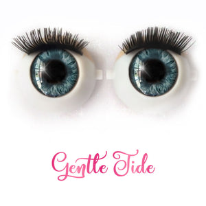 *IMPERFECT* Gentle Tide - Premium Classic Infinity™ Blinking Doll Eyes