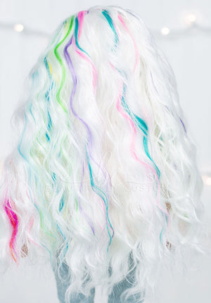 Unicorn - Limited Edition Deluxe Splendor Wig (Size 11)