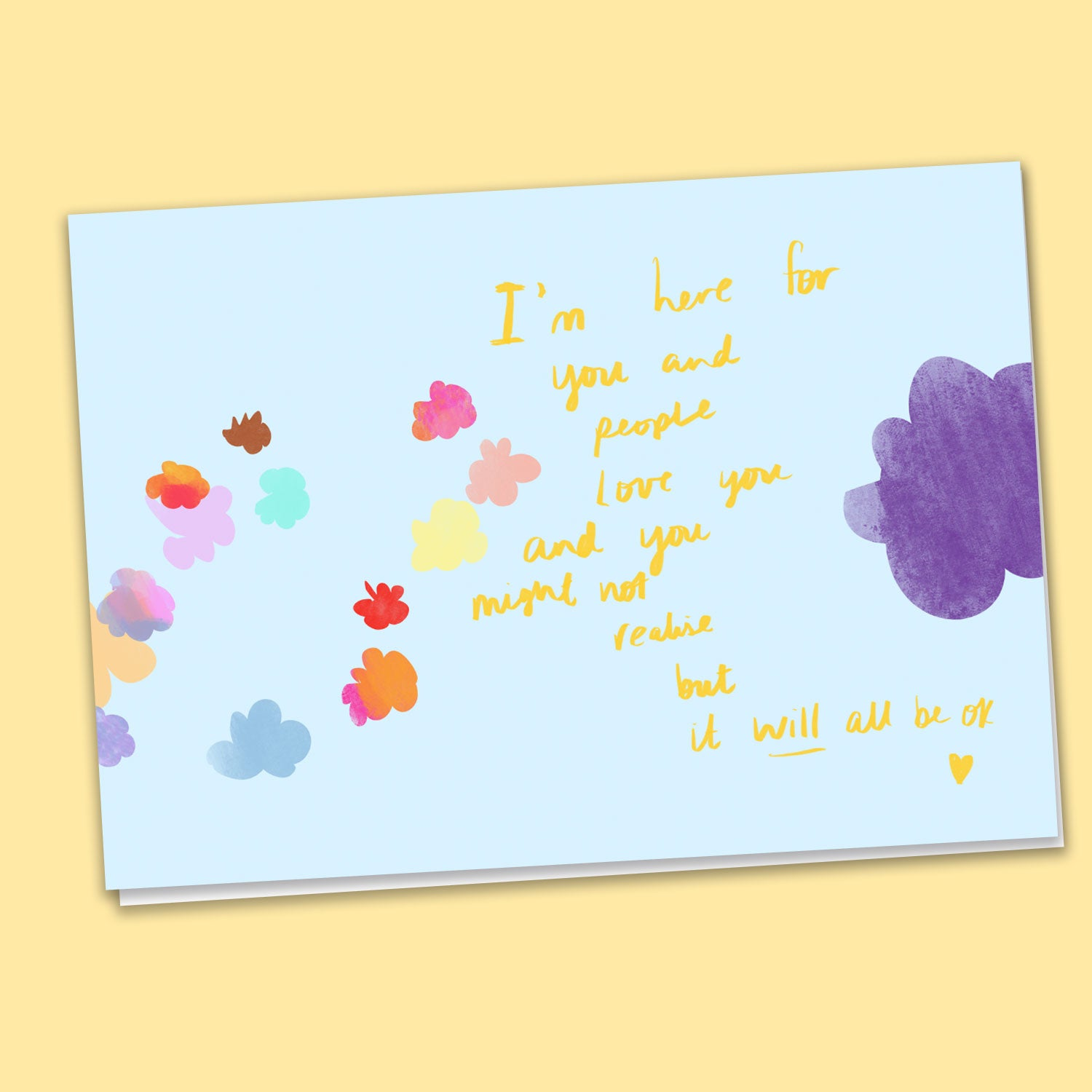 It will be ok card
