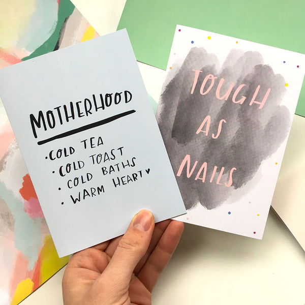 Mothers Day 9 Pack greeting cards