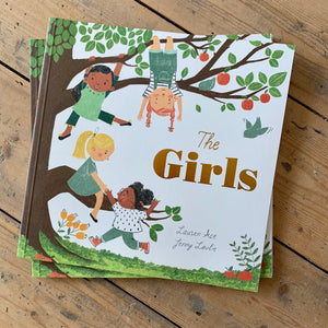 The Girls: hardback