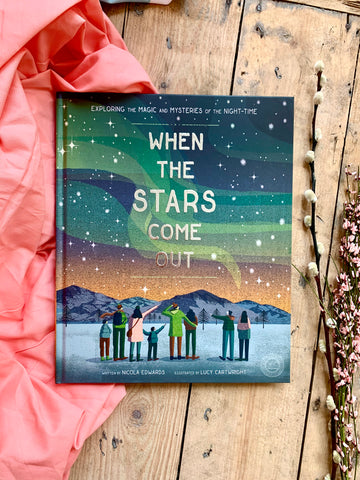 When the stars come out book